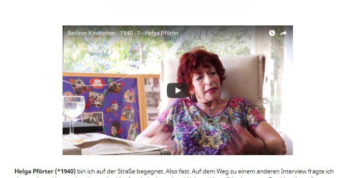 Kindheit-Berlin-Helga