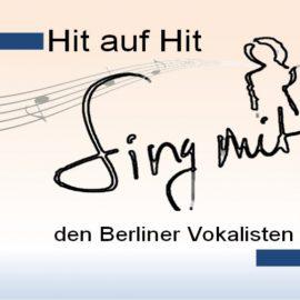 Hit auf Hit – Sing mit!
