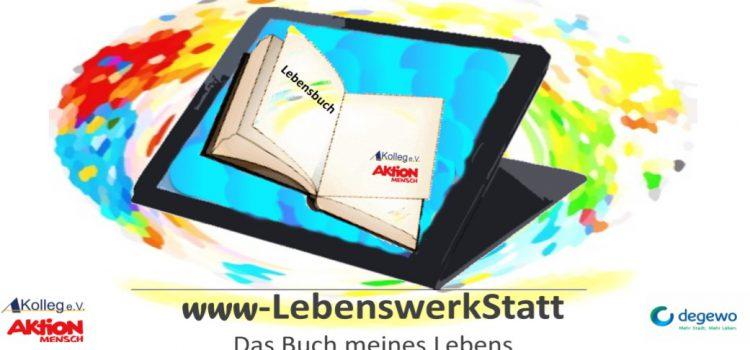 www-LebenswerkStatt startet am 03.05.2018