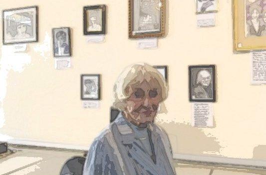 Ausstellung Ilse Kuppelmayr