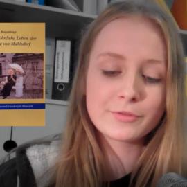 Sophia liest – Das ungewöhnliche Leben der Charlotte von Mahlsdorf
