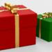rot-und-gruen-geschenke